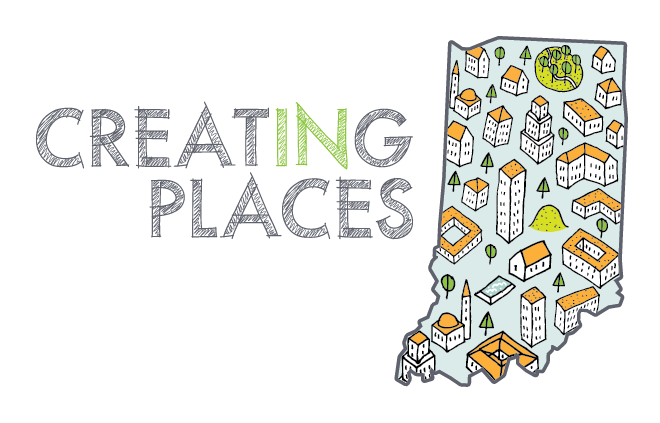 IHCDA Creating Places
