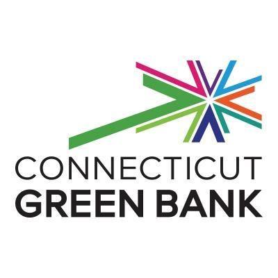 CT Green Bank Logo