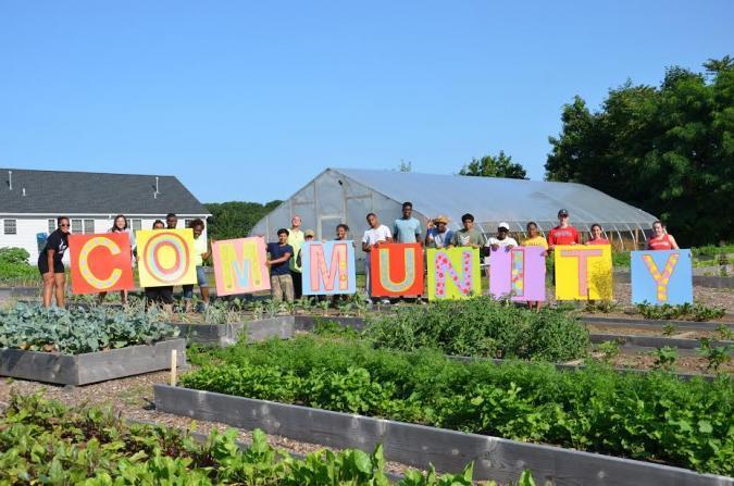 Sustainable CT Community Photo