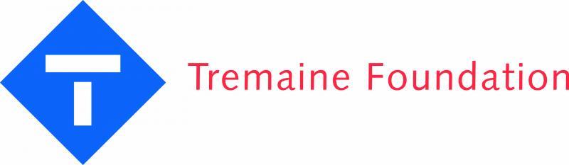 Tremaine Foundation Logo